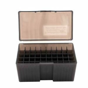 450302 Frankford Arsenal.30-06 Springfield Flip Top Ammo Box 50 Rounds Plastic G