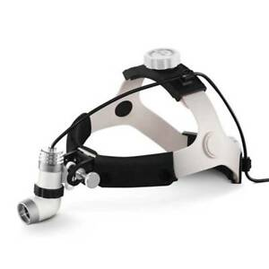 Pas Veterinary Medical Dental Surgery Operating Rechargeable Inspection Headlamp