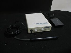 Parkell Turbo Sensor Dental Ultrasonic Scaler For Prophylaxis For Parts