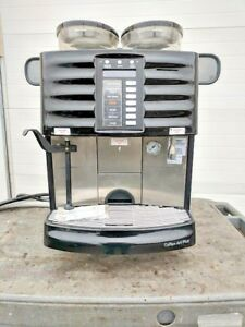 2014 Schaerer Coffee Art Plus Only Fully Automatic Espresso Machine