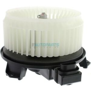 New Blower Motor Fits 2007 2017 Jeep Compass Gm3126138