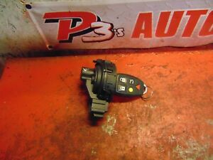 10 09 08 05 06 07 Volvo S40 Oem Ignition Switch With Key 30768035