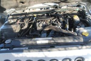 2008 2011 Jeep Wrangler 3 8l V6 Engine Motor Run Tested Warranty 648823