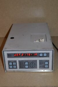 Met One Model A2408 1 115 1 Laser Particle Counter