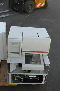 Beckman Ceq 2000xl Dna Analysis System Sequencer Hwy