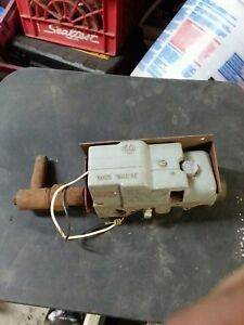 Speed Queen huebsch Dryer L p Gas Valve Part M406782 Used