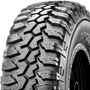 4 New 32x11 50r15lt Maxxis Bighorn Mt 762 Mud Terrain 6 Ply C Load Tires