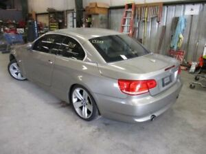 Engine 3 0l Twin Turbo Fits 08 10 Bmw 135i 587886