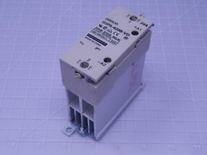 Omron G3pa 420b vd Solid State Relay 20 A T130858