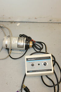 Cole Parmer Masterflex Pump 900 573 With Control Hwy