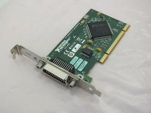 National Instruments Ni Pci gpib Interface Adapter Card 188513f 01l