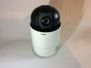 Axis 231d Ndc Network Dome Security Ptz Video Camera 18x Zoom Mpg4 0251 001 03