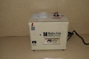 Hydrogen Flame Generator Model Mg Micro 120v 10a 60 Cycles