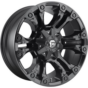 20x9 Black Vapor D560 6x135 6x5 5 1 Wheels Open Country Mt 35x12 50r20 Tires