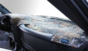 Fits Subaru Gl Sedan Wagon 1986 1989 Dash Cover Mat Camo Game Pattern