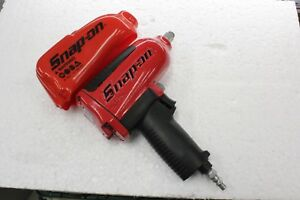 Snap On Mg725 Ed 1 2 Drive Impact Wrench Gun Used