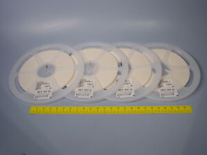 40000 Samsung Cl10b104ko8nnnd 100nf Multi layer Ceramic Capacitor In 4 Reels