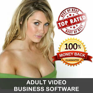 Rare Full Functional Turnkey Adult Website Business 4 Sale W Admin Must See