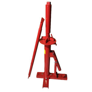 Manual Portable Hand Tire Changer Tools Tire Bead Breaker Tools Mounting Shop
