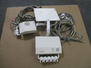 Used Dentech Dental Delivery System For Operatory Patient Servicing Best Price