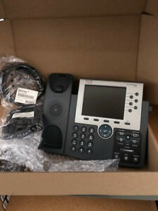 Cisco Cp 7965g Ref With Free Usa Continental Fedex Ground Shipping