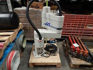 Intelligent Actuator Ih 700 150 Robot Arm Assembly T97878
