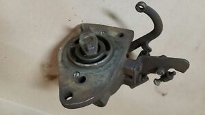 Pierce Governor Company Vintage Governor Parts Tractor Governor