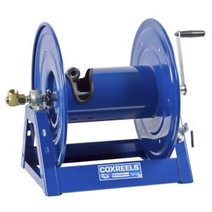 Coxreels 1125 4 100 Competitor Reel Capable Of 100 Of 1 2 Hose