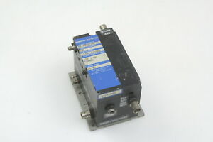 Frequency West Microwave Oscillator Ms 49xblme 14 4330 4930mhz