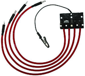 Sierra Boat Marine Ignition Spark Tester Check For Spark In Up To 4 Wires At A T