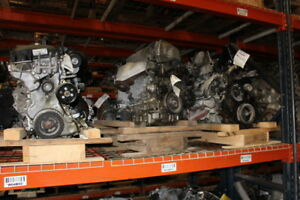 08 11 Jeep Wrangler 3 8l Engine Motor Assembly 110k Oem Lkq