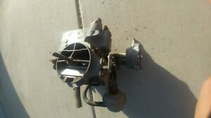 Rochester Bc 2jet Carburetor 1975 77 Buick Chevy Olds Pontiac Hot Rod 305 350
