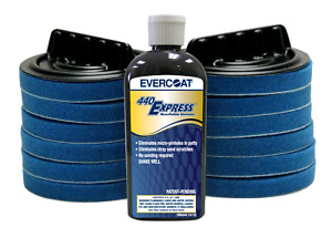 Fiberglass Evercoat 444 440 Express System Micro pinhole Repair Kit