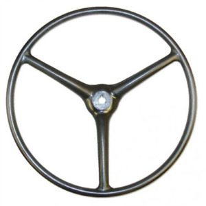 Steering Wheel Massey Ferguson 35 205 88 204 Tea20 202 40 2135 356 To35 65 203
