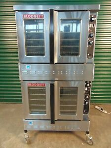 Blodgett Mark V Convection Oven Blodgett Electric Convection Oven