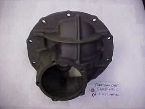 Ford 9 Inch C4aw 4025 C 5 H 19 Case