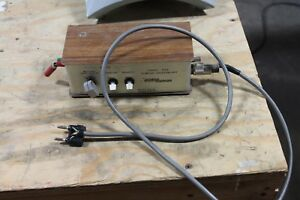 Grass Siu5 Stimulus Rf Transformer Isolation Unit