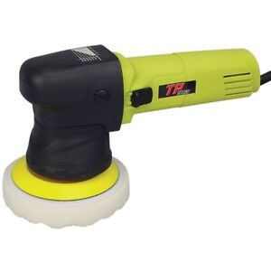 Tp Tools polish Mate Dual action Polisher tp 6000 cl