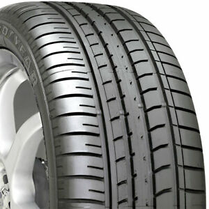 1 New 225 45 17 Goodyear Eagle Nct5 Emt 45r R17 Tire