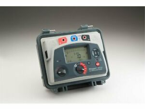 Megger Mit515 Insulation Resistance Testers