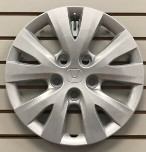 2012 2015 Honda Civic 15 Hubcap Wheelcover Factory Original 44733 Tr0 A00