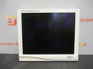 Stryker 240 030 920 Sv 2 19 Flat Panel Monitor Hd Endoscopic Surgery Display