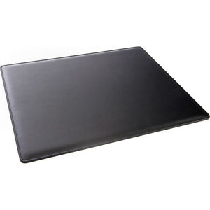 Royce Leather Executive 17 X 14 Desk Pad Blotter In Business Accessorie New