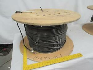 Madison Cable 158227 1 Cable Cl2 75c 28 Awg 2000 Ft Approx T84766