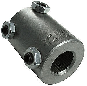 Borgeson 313449 Steering Couplers