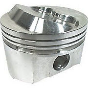 Sportsman Racing Products 141636 14cc Domed Piston Set For Big Block Chevy