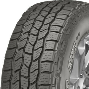4 New 235 70 16 Cooper Discoverer At3 4s All Terrain Tires 235 70 16