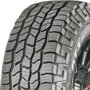 4 New Lt305 70r16 Cooper Discoverer At3 Xlt All Terrain 10 Ply 305 70 16