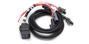 Edelbrock 36054 Fuel Injector Wiring Harness Fuel Injection Wiring Harness