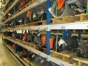 2000 Honda Accord Automatic Transmission Oem 256k Miles lkq 194471818